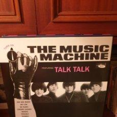 Discos de vinilo: MUSIC MACHINE / TURN ON ... / NOT ON LABEL. Lote 206795475