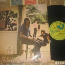 Discos de vinilo: PINK FLOYD – UMMAGUMMA (1969- HARVEST ) OG ENGLAND PSYCHEDELIC ROCK,. Lote 206823277