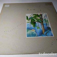 Discos de vinilo: LP - THE DURUTTI COLUMN – WITHOUT MERCY - 33 122 (VG+ / VG) SPAIN 1985. Lote 206824046