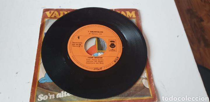 Discos de vinilo: VINILO VADER ABRAHAM T SMURFER-LIED SON ALTER SCHUNKELWALZER - Foto 3 - 206824888