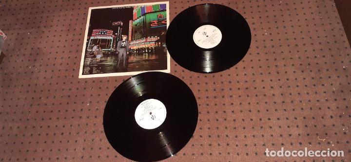 PUBLIC IMAGE LIMITED - LIVE IN TOKYO - UK - 2 MAXIS 45RPM - PIL RECORDS - L - (Música - Discos de Vinilo - Maxi Singles - Punk - Hard Core)