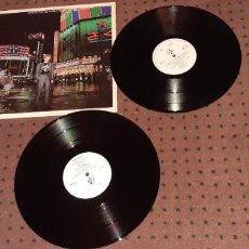 Discos de vinilo: PUBLIC IMAGE LIMITED - LIVE IN TOKYO - UK - 2 MAXIS 45RPM - PIL RECORDS - L -. Lote 206828266