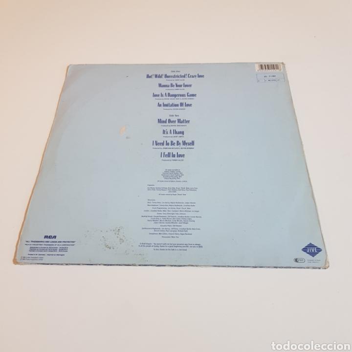 Discos de vinilo: MILLIE JACKSON - AN IMITATION OF LOVE - EDICION ALEMANA - Foto 2 - 206828583