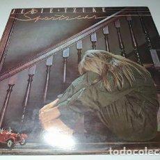 Disques de vinyle: LP - JUDIE TZUKE – SPORTS CAR - TRAIN 9 (VG+ / VG+) UK 1980. Lote 206829572