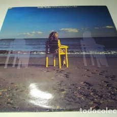 Disques de vinyle: LP - JUDIE TZUKE – WELCOME TO THE CRUISE - TRAIN 7 (VG+ / VG+) UK. Lote 206830033