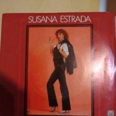 Discos de vinilo: SUSANA ESTRADA. MI CHICO FAVORITO.. Lote 206838403