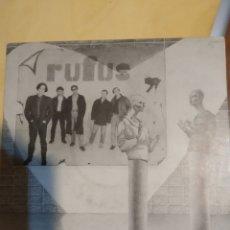 Discos de vinilo: RUFUS. FIESTA EN LA CALLE.. Lote 206838545