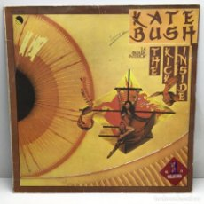 Discos de vinilo: LP - DISCO - VINILO - KATE BUSH - THE KICK INSIDE - AÑO 1978. Lote 206865681