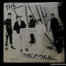 Discos de vinil: THE FALL - CALL FOR ESCAPE ROUTE. Lote 206880186