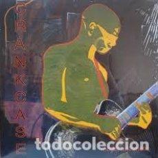 Discos de vinilo: LP CRANKCASE - MODEL ARITHMETIC - PETE RECORDS PTE01 - 2001 - PRECINTADO / NUEVO !!!Ç. Lote 206887761