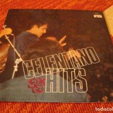 Discos de vinilo: ADRIANO CELENTANO LP HITS ARIOLA ESPAÑA 1971. Lote 206888501