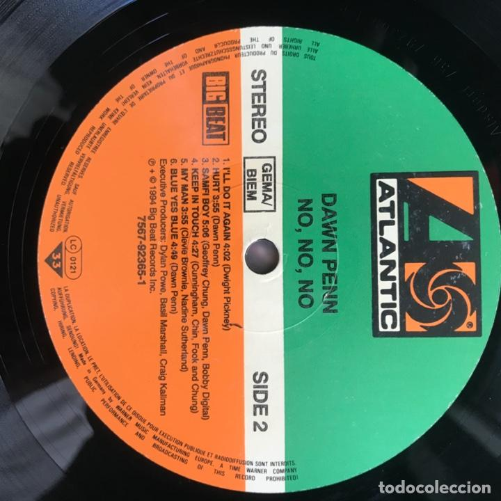 Discos de vinilo: Dawn Penn No, No, No - Foto 3 - 206888871