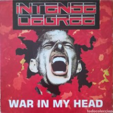 Discos de vinilo: DISCO INTENSE DEGREE. Lote 206889905