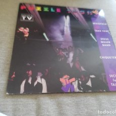 Discos de vinilo: PUZZLE TRON-2 LP. Lote 206892831