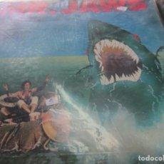 Discos de vinilo: MR. JAWS. Lote 206928032