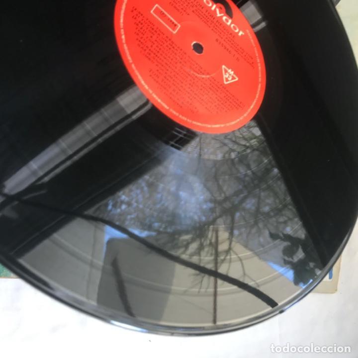 Discos de vinilo: ton ton reggae ARGENTINA 1988 - Foto 6 - 206933222