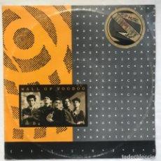 Discos de vinilo: WALL OF VOODOO – MEXICAN RADIO 1983 UK. Lote 206934296