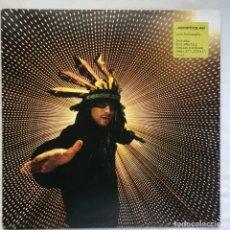 Discos de vinilo: JAMIROQUAI – LOVE FOOLOSOPHY. Lote 206937938