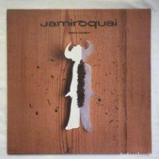 Dischi in vinile: JAMIROQUAI ?– SPACE COWBOY JOYA. Lote 206939377