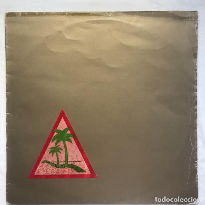 THE MEMBERS – OFFSHORE BANKING BUSINESS 1979 (Música - Discos de Vinilo - Maxi Singles - Pop - Rock Extranjero de los 70)