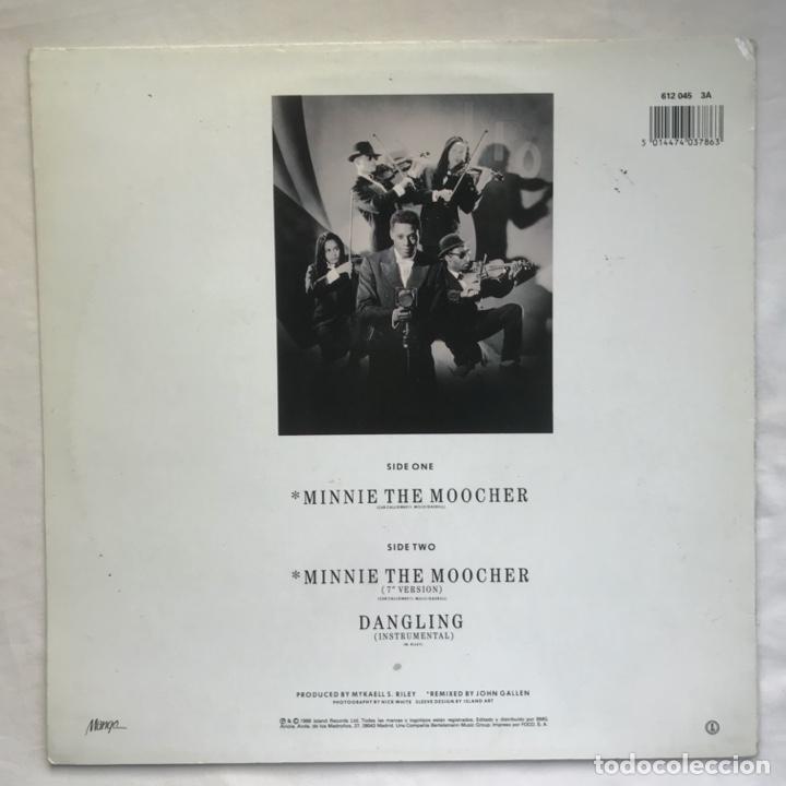 Discos de vinilo: The Reggae Philharmonic Orchestra Minnie The Moocher - Foto 3 - 206942190