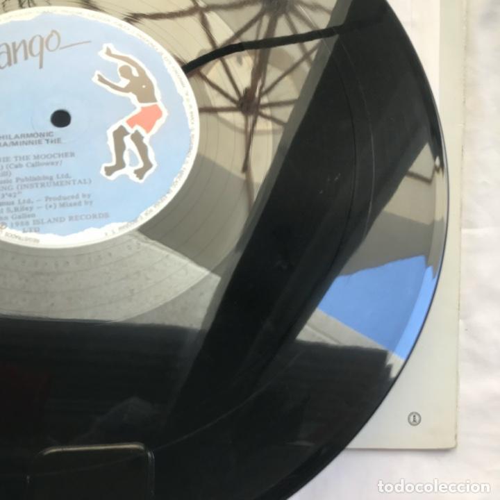 Discos de vinilo: The Reggae Philharmonic Orchestra Minnie The Moocher - Foto 6 - 206942190