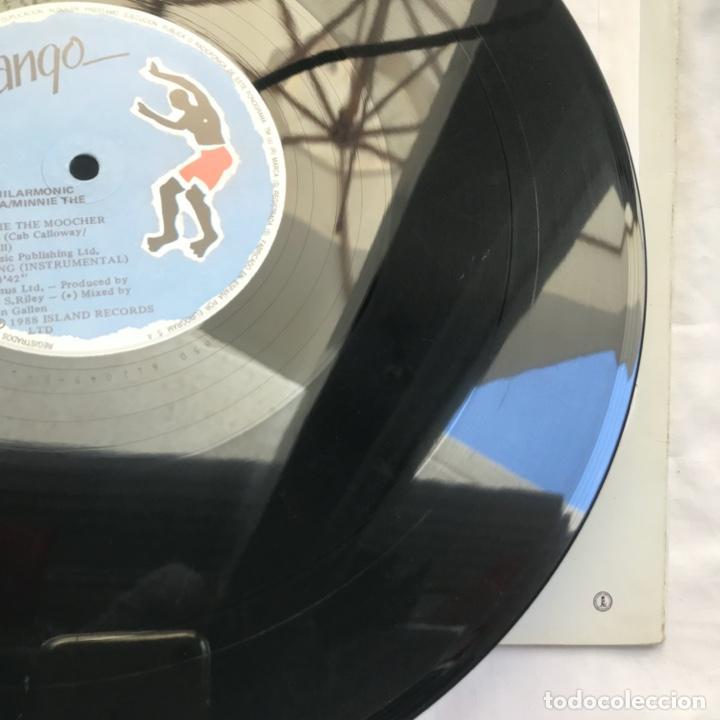 Discos de vinilo: The Reggae Philharmonic Orchestra Minnie The Moocher - Foto 7 - 206942190