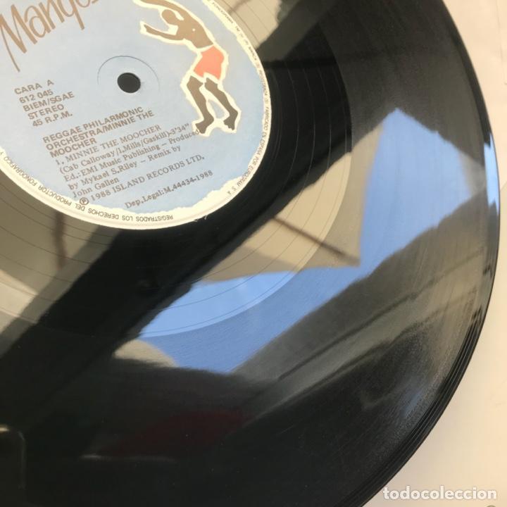 Discos de vinilo: The Reggae Philharmonic Orchestra Minnie The Moocher - Foto 9 - 206942190