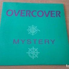Discos de vinilo: MAXI OVERCOVER MYSTERY BOL AÑO 1994. Lote 206954967