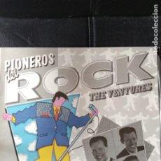Discos de vinilo: THE VENTURES - PIONEROS DEL ROCK. Lote 206977622