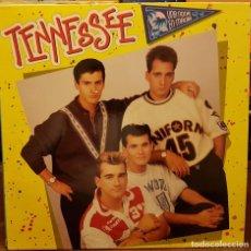 Discos de vinilo: TENNESSEE - UNA NOCHE EN MALIBU. Lote 206977881