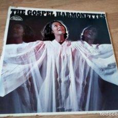 Discos de vinilo: THE GOSPEL HARMONETTES - HARLEN HITPARADE LP. Lote 206990576