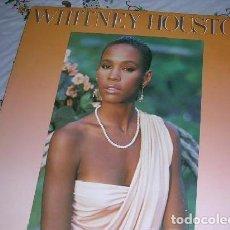 Discos de vinilo: WHITNEY HOUSTEN YOU GIVE GOOD LOVE. Lote 206990717