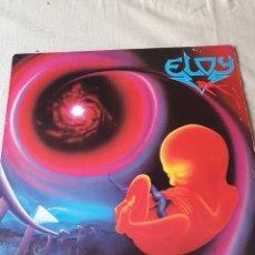 Discos de vinilo: VINILO ELOY. Lote 206990953