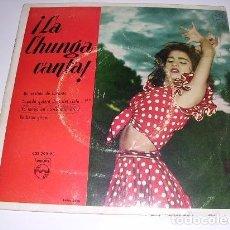 Discos de vinilo: NU SHOOZ POOLSIDE 1986. Lote 206992140