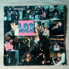 Discos de vinilo: LOS PEKENIKES - HISPAVOX, HH 11 131, 1967. SPAIN.. Lote 206998577