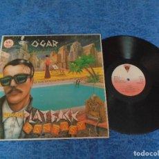 """Discos de vinilo: O´GAR OGAR SPAIN 12"""" MAXI 1983 PLAYBACK FANTASY ELECTRONIC ITALO DISCO POP DISCOS VICTORIA VIC-85 @@. Lote 218590398"""