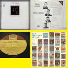 Discos de vinilo: SMOKEY ROBINSON & THE MIRACLES / SPECIAL OCCASION 1968 !! ORIG EDIT USA MOTOWN !! TODO EXC. Lote 295907533