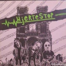 Discos de vinilo: HJERTESTOP VI SES I HELVEDE HJERNESPIND 2008. Lote 207009362