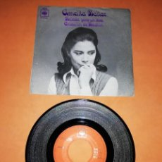Discos de vinilo: AMELITA BALTAR. BALADA PARA UN LOCO. CHIQUILIN DE BACHIN. CBS RECORDS 1970. Lote 207011735