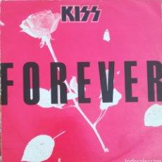 Discos de vinilo: DISCO KISS. Lote 207015632