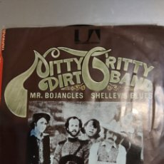 Discos de vinilo: NITTY GRITTY DIRT BAND. MR. BOJANGLES.. Lote 207025051