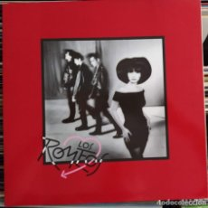 Discos de vinilo: LOS ROMEOS - LOS ROMEOS (LP, ALBUM, GAT) (HISPAVOX) 068 7941611 (EX). Lote 207026638