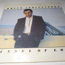 Discos de vinilo: LP - BRUCE SPRINGSTEEN – TUNNEL OF LOVE - CBS 460270 1 (VG+ / VG+ ) EURO 1987. Lote 207028030