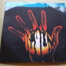 Discos de vinilo: TRUST -TRUST- (1979) LP DISCO VINILO. Lote 207046621