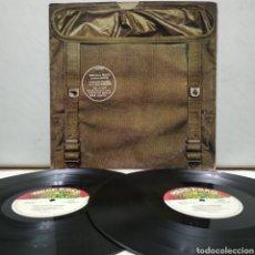 Discos de vinilo: RARE EARTH - RARE EARTH IN CONCERT 2XLP 1971 ED ALEMANA. Lote 207046678