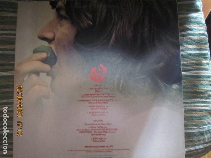 Discos de vinilo: TRAFFIC - LAST EXIT LP - ORIGINAL U.S.A. - UNITED ARTISTS RECORDS 1969 - STEREO - MUY BUEN ESTADO - Foto 2 - 207078338