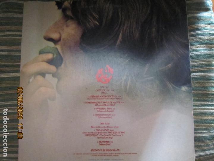 Discos de vinilo: TRAFFIC - LAST EXIT LP - ORIGINAL U.S.A. - UNITED ARTISTS RECORDS 1969 - STEREO - MUY BUEN ESTADO - Foto 18 - 207078338