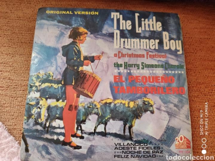 Discos de vinilo: LOTE, 9 SINGLES, AÑOS 60/70, VER, LOS FRENOS, ALICIA Y N. GRISES, L. PANCHOS, P. TAM., O. TITAN ETC - Foto 15 - 207080295