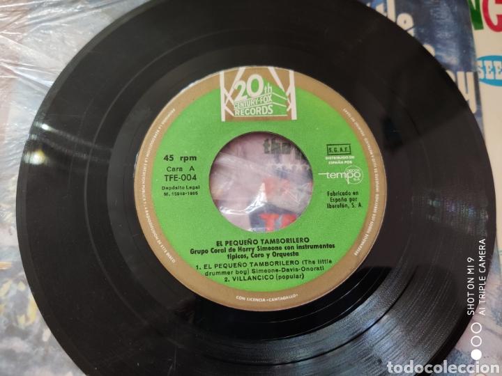 Discos de vinilo: LOTE, 9 SINGLES, AÑOS 60/70, VER, LOS FRENOS, ALICIA Y N. GRISES, L. PANCHOS, P. TAM., O. TITAN ETC - Foto 18 - 207080295